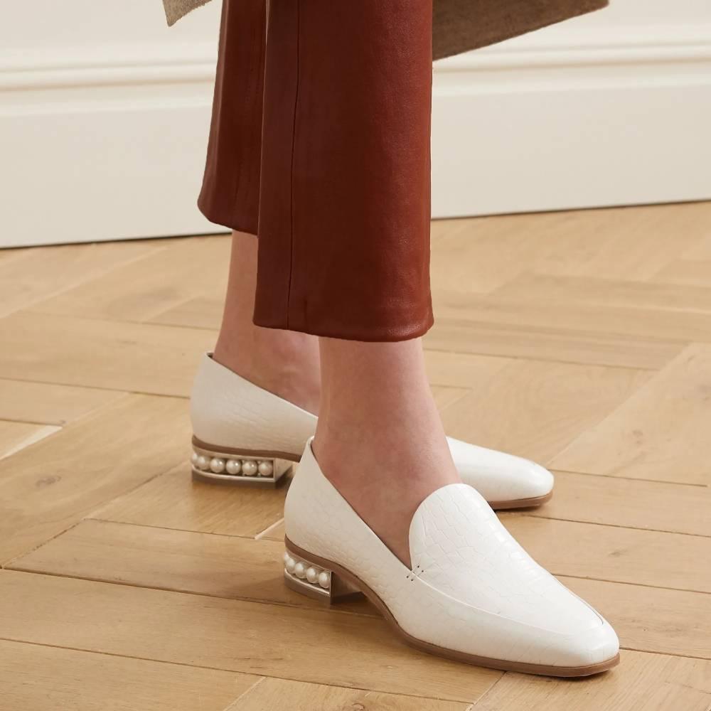 網購Nicholas Kirkwood鞋款低至HK$1980+免費直運香港/澳門
