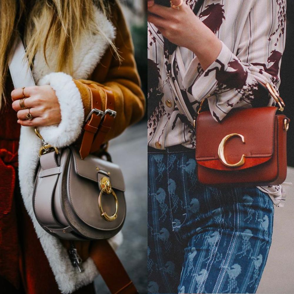 網購Chloé手袋低至香港價錢49折+免費直送香港/澳門