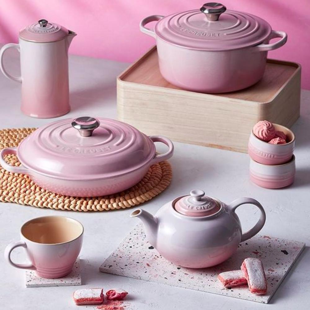 網購法國Le Creuset廚具餐具低至香港價錢53折+直運香港/澳門