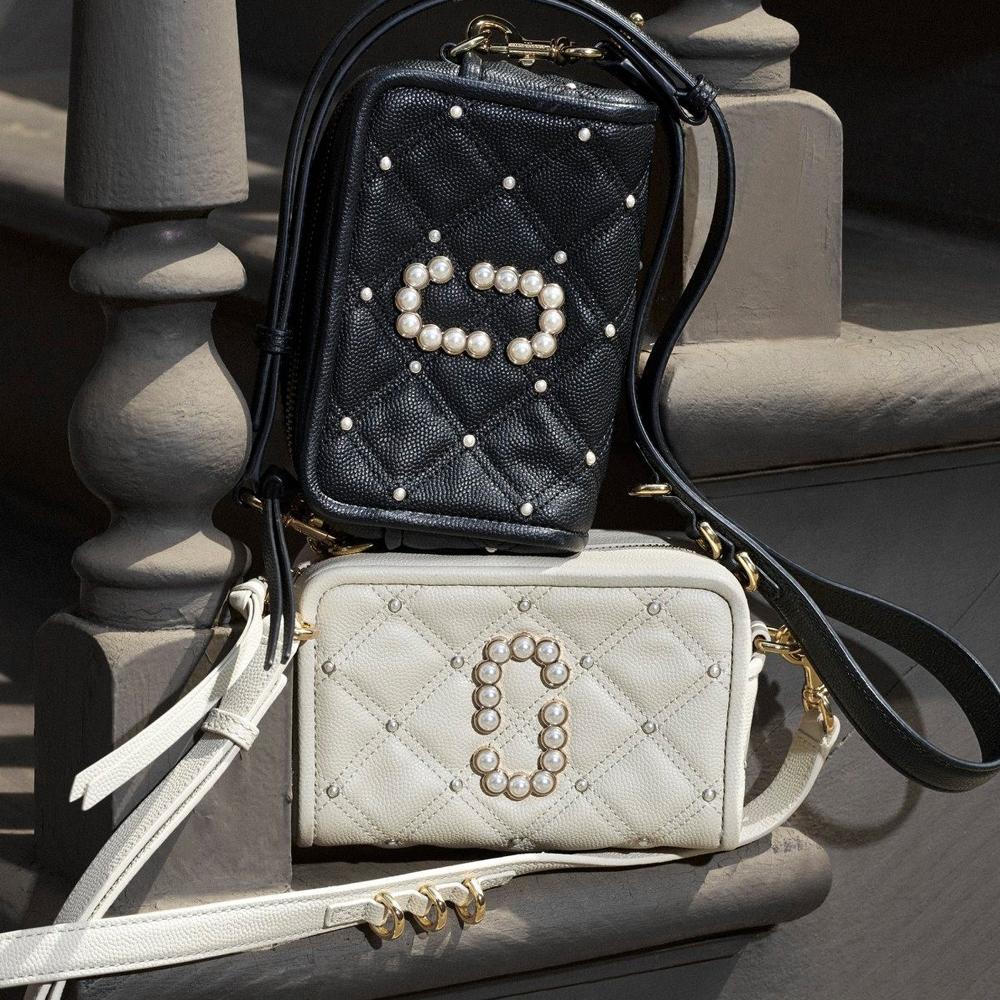 網購 Marc Jacobs 手袋低至香港價錢6折+免費直運香港/澳門