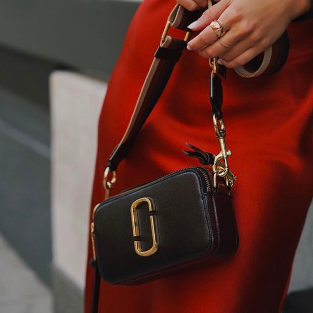 網購Marc Jacobs手袋低至47折+免費直運香港/澳門