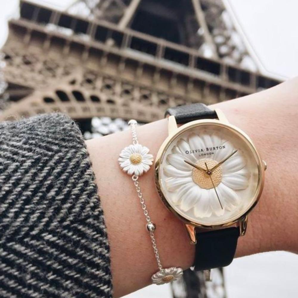 網購英國Olivia Burton手錶6折優惠碼+免費直運香港/澳門