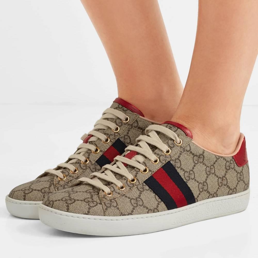 網購Gucci鞋款低至香港價錢61折+直運香港/澳門
