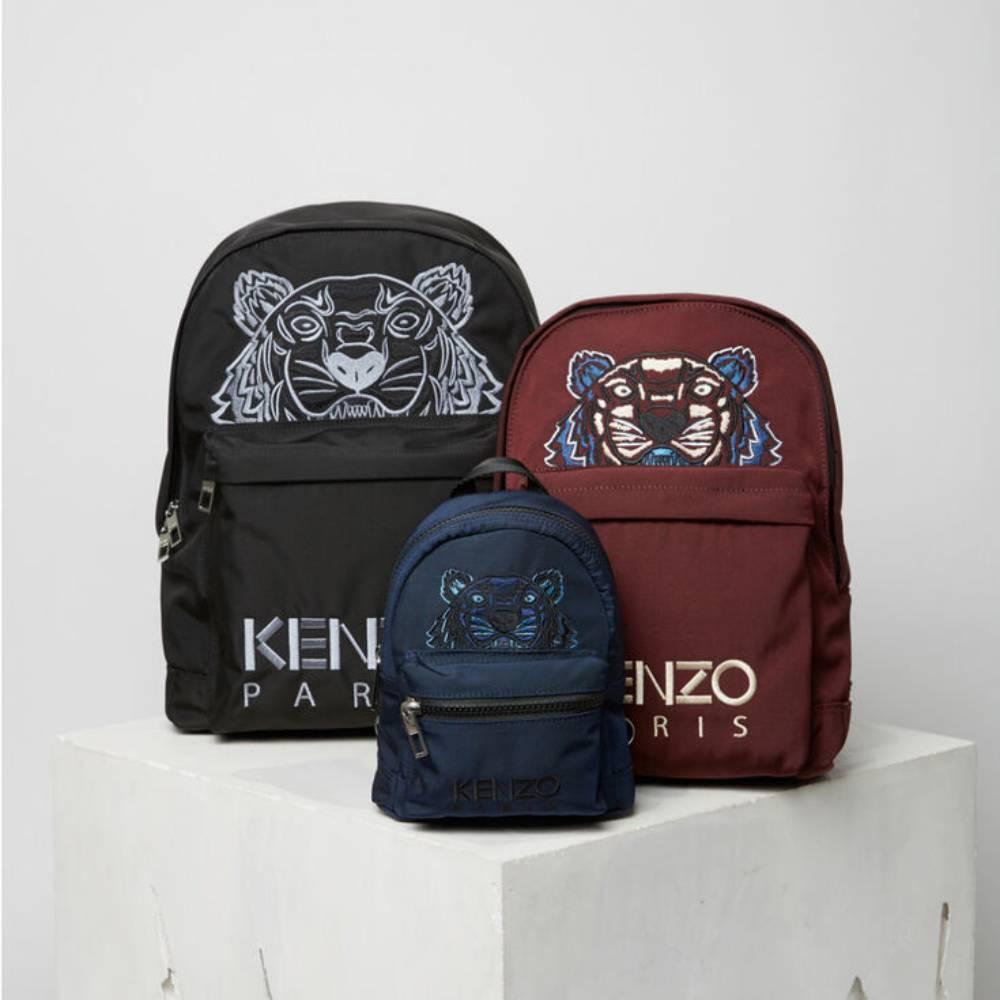 網購KENZO袋款低至香港價錢36折+免費直運香港澳門