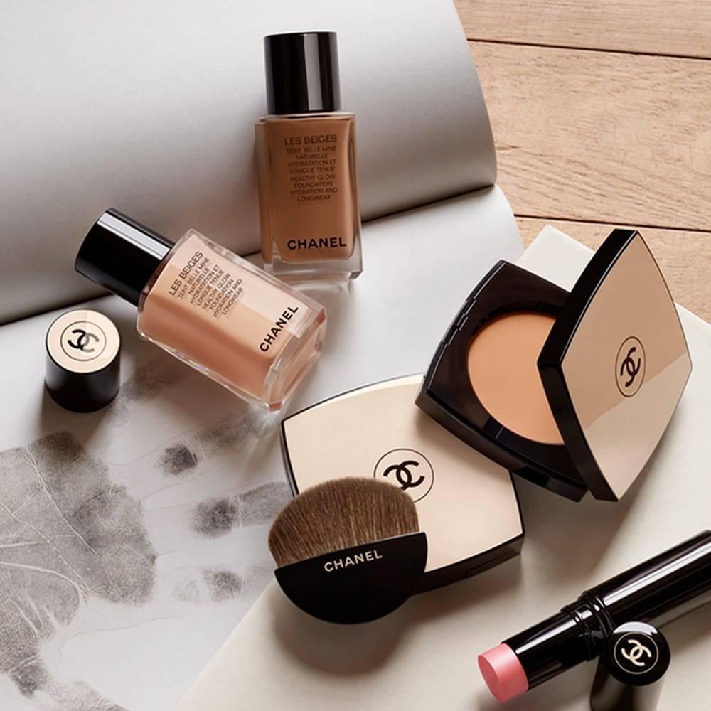 網購Chanel化妝品低至香港價錢68折+ 直送香港/澳門
