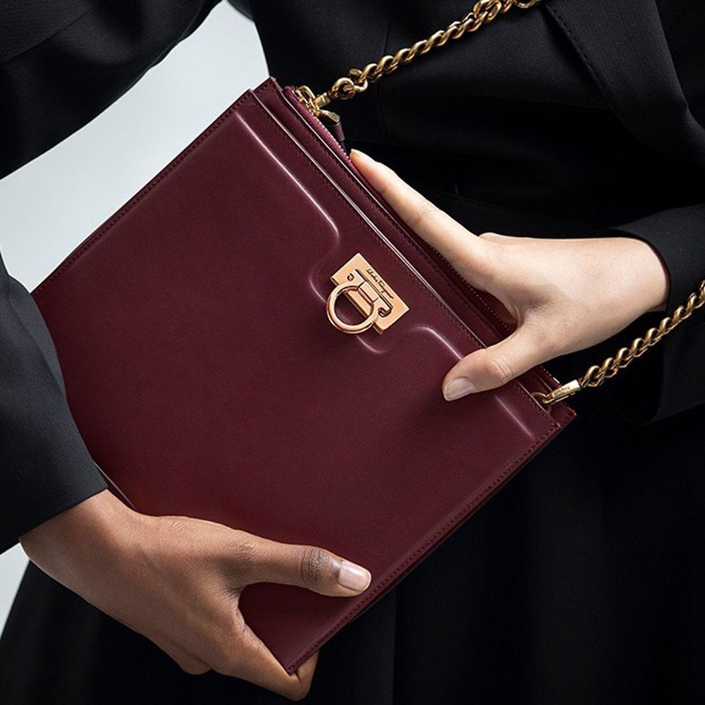 網購Salvatore Ferragamo手袋低至HK$2016 + 免費直送香港/澳門