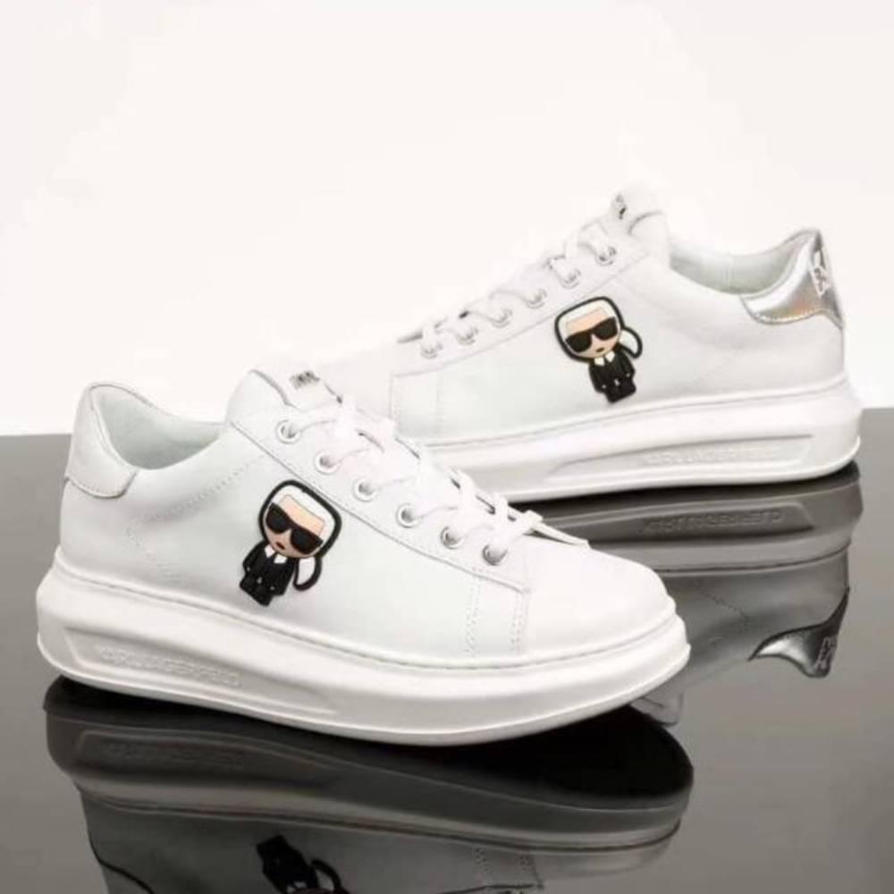 網購Karl Lagerfeld鞋款低至5折+免費直運香港/澳門
