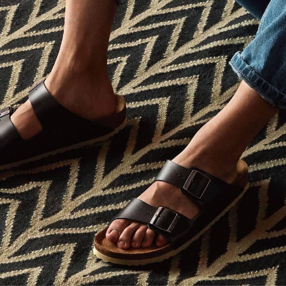 網購Birkenstock涼鞋8折+免費直運香港/澳門
