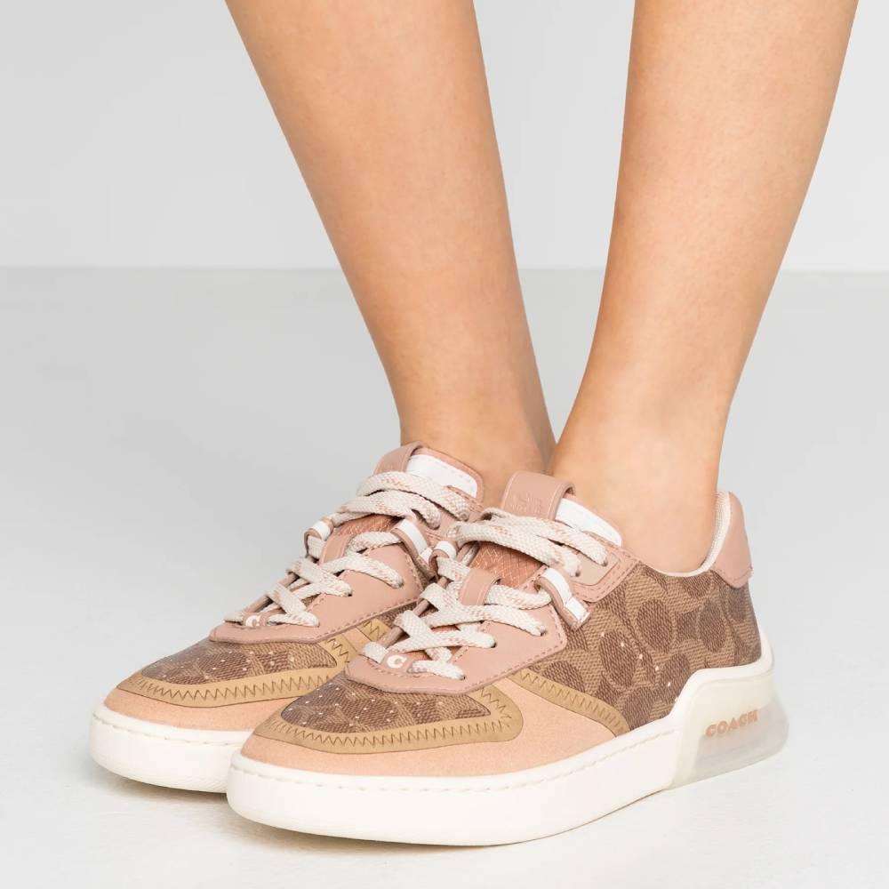 網購 Coach鞋款低至香港價錢36折+免費直運香港澳門