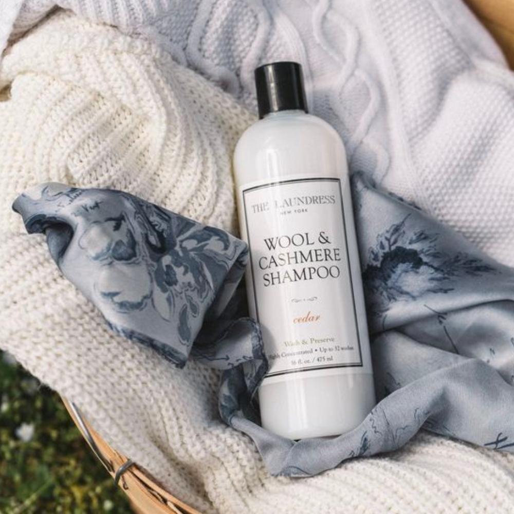 網購The Laundress洗衣劑低至香港價錢54折 + 免費直運香港/澳門