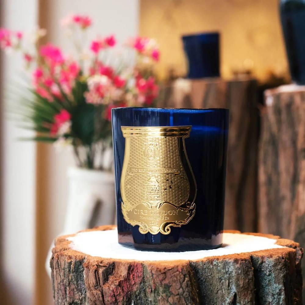 網購Cire Trudon香氛蠟燭低至香港價錢72折+ 免費直送香港/澳門