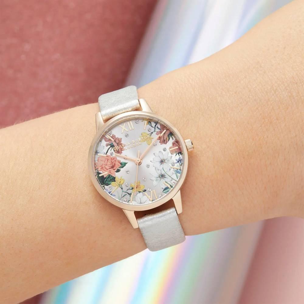 網購Olivia Burton手錶低至5折+免費直運香港/澳門