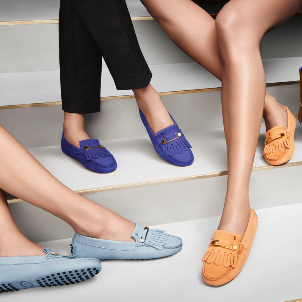 網購Tod's鞋款低至香港價錢61折+免費直運香港/澳門