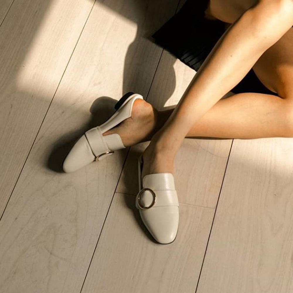 網購 OL之選 Bally 鞋款低至5折+免費直運香港/澳門