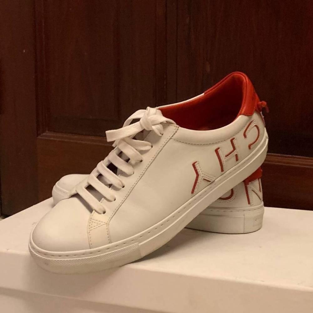 網購 Givenchy鞋款低至香港價錢55折+直運香港/澳門
