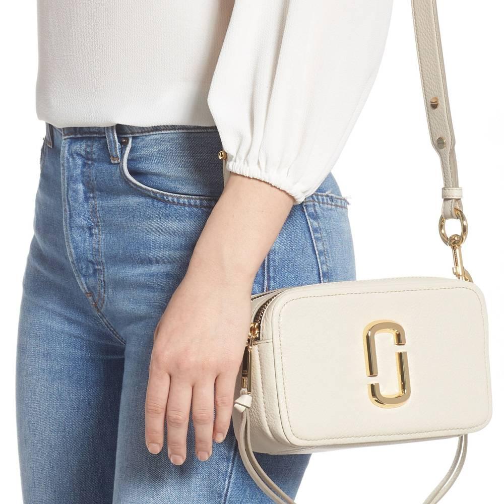 網購Marc Jacobs手袋低至7折+免費直運香港/澳門