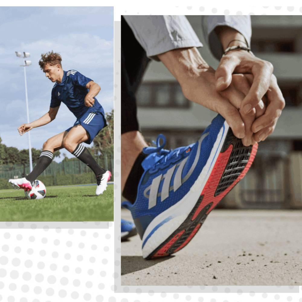 網購Adidas指定減價運動系列產品 購買三件額外6折 購買四件或以上額外5折+免費直送香港/澳門