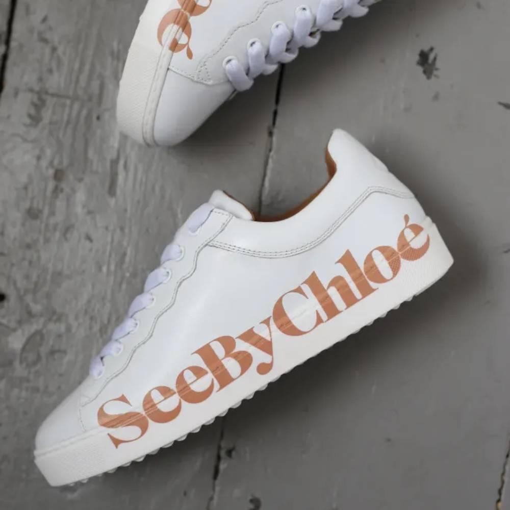 網購See by Chloé鞋款低至香港價錢57折+免費直運香港/澳門