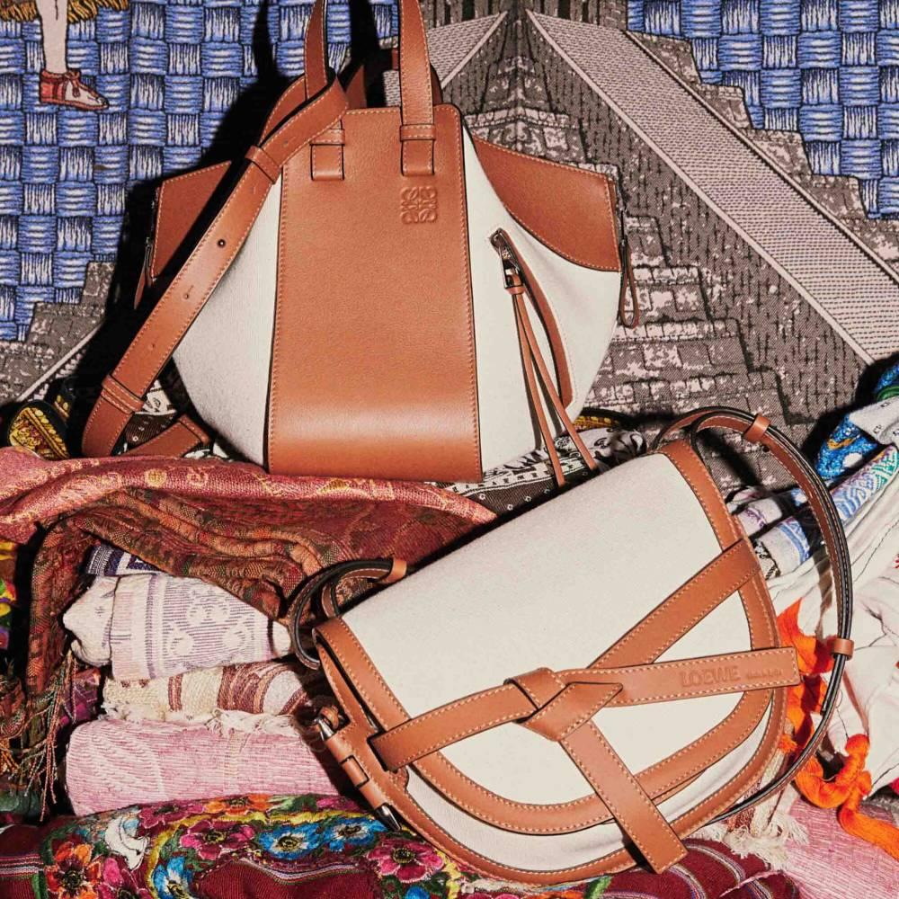 網購Loewe春夏季手袋低至香港價錢75折+免費直送香港/澳門