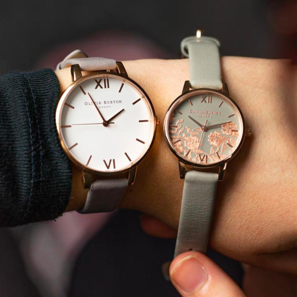 網購英國Olivia Burton手錶首飾7折減價+免費直運香港/澳門