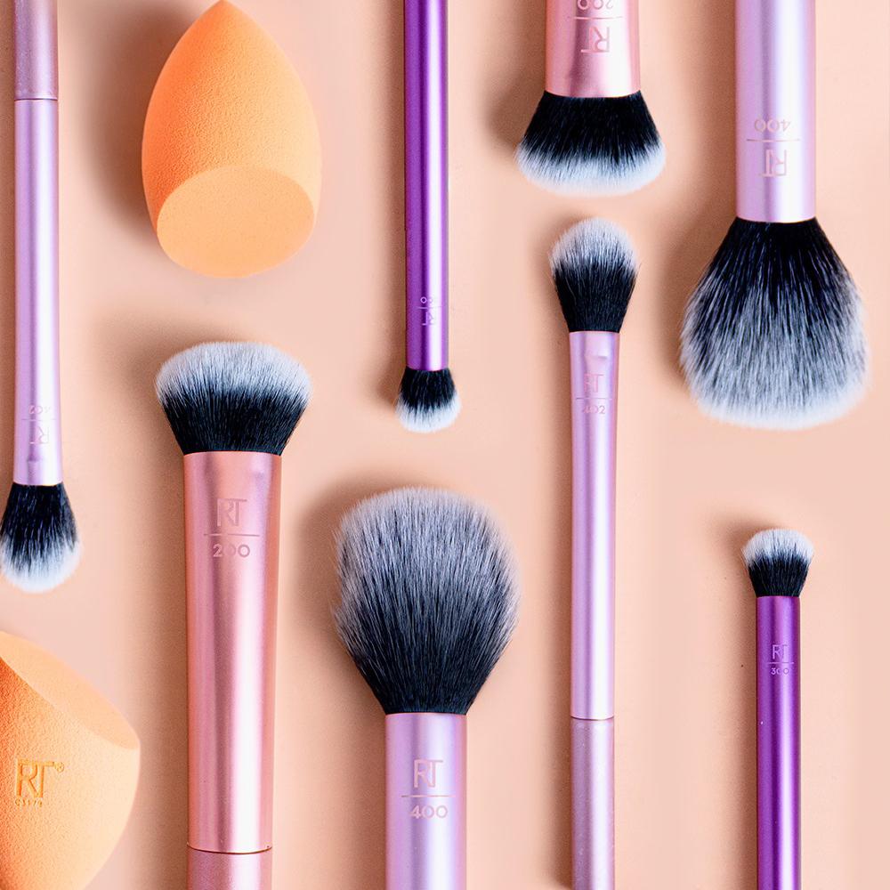 網購英國 Real Techniques 專業化妝工具低至香港價錢36折+免費直運香港/澳門