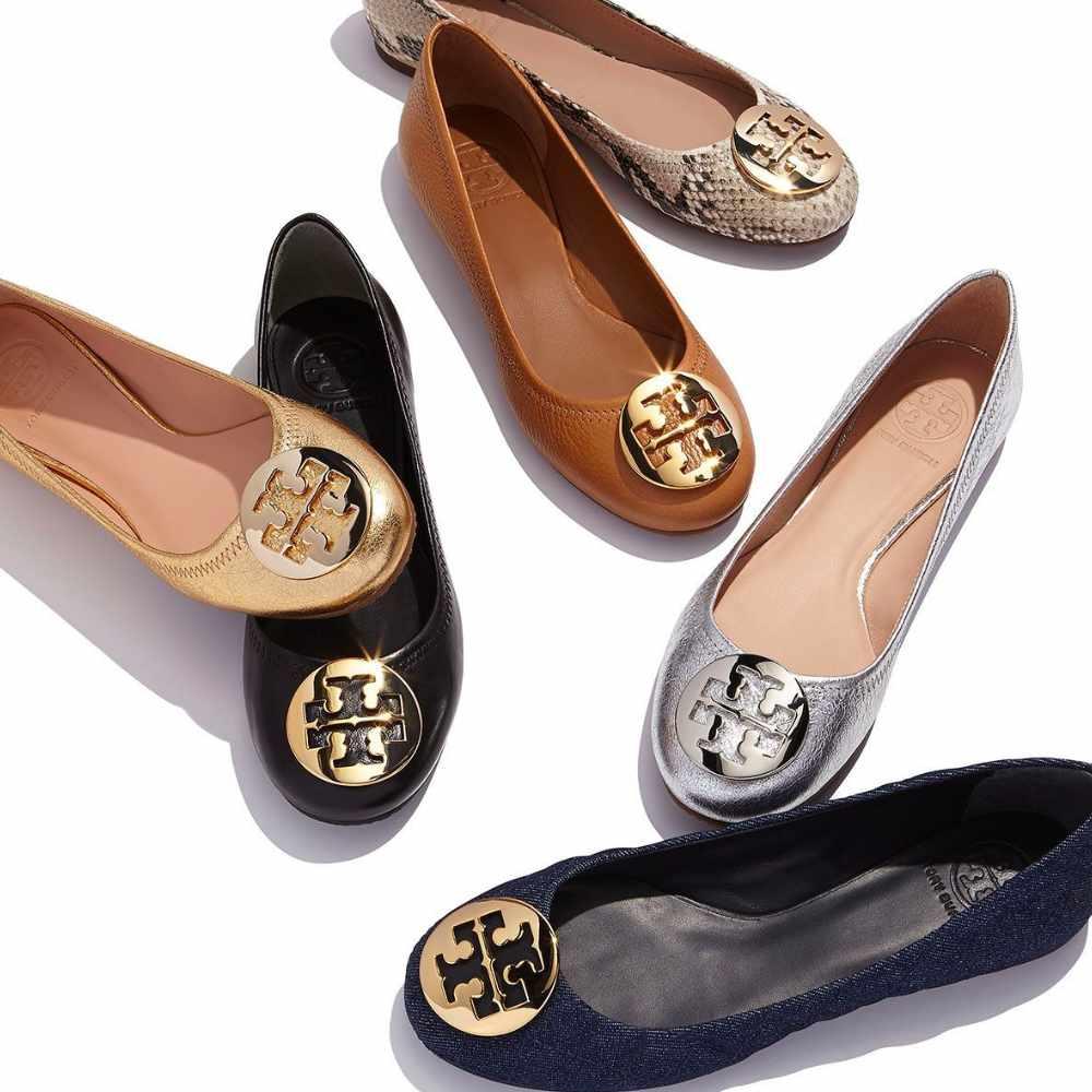 網購Tory Burch鞋款低至香港價錢6折+ 免費直送香港/澳門