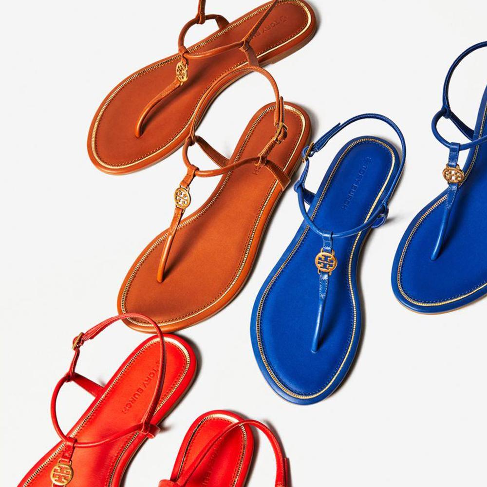 網購 Tory Burch 鞋款低至HK$604+ 免費直送香港/澳門