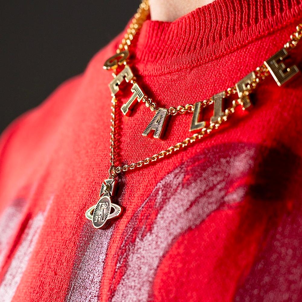 網購Vivienne Westwood首飾75折優惠 + 免費直送香港/澳門