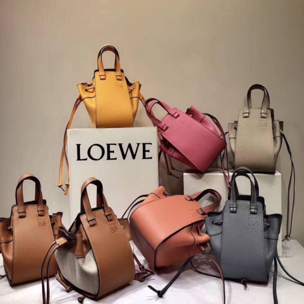 網購Loewe手袋低至香港價錢72折+直送香港/澳門