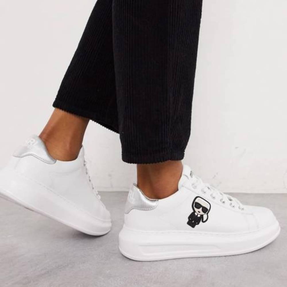 網購Karl Lagerfeld鞋款低至4折+免費直運香港/澳門
