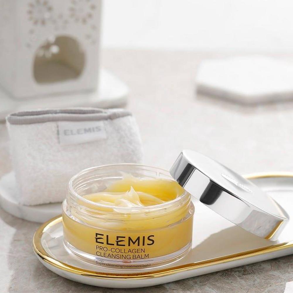 網購 Elemis 護膚品低至香港價錢49折+免費直送香港/澳門