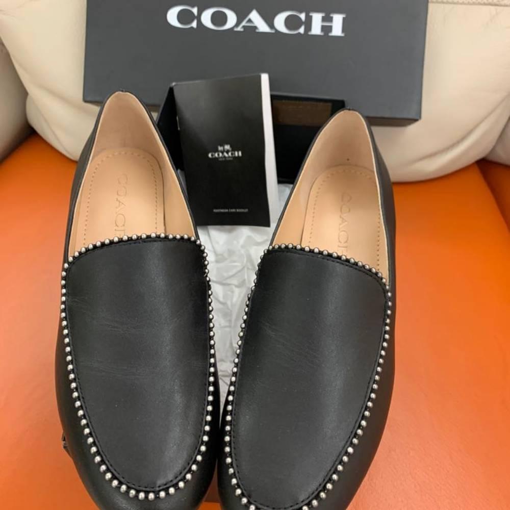 網購 Coach鞋款低至HK$309+免費直運香港澳門