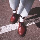 網購Dr. Martens鞋款低至39折+免費直運香港/澳門