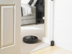 iRobot Roomba 650 自動吸塵機械人 抵買推介+直送香港/澳門