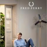 男裝Fred Perry
