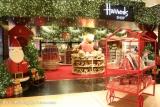英國百貨Harrods 護髮美妝產品/聖誕 Gift Set低至半價+直送香港/澳門