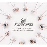 Swarovski 香港價錢63折+免費直運香港/澳門