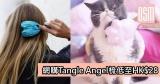 網購Tangle Angel梳低至HK$28+直運香港/澳門