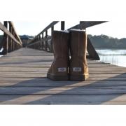 澳洲UGG毛毛短Boot