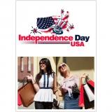 美國獨立日大減價