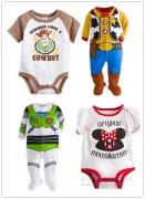 迪士尼嬰兒服飾