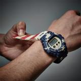 Casio手錶,Nike Air Huarache,Reebok Instapump
