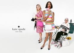 Kate Spade New York 低至6折+免費直運香港/澳門