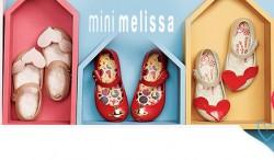 Mini Melissa 抵買推介+免費直運香港/澳門(最後2日)