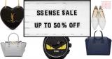 SSENSE 多款名牌低至半價+(限時)免費直寄香港/澳門