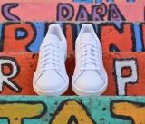 Adidas Stan Smith(全白)抵買推介+免費直送香港/澳門